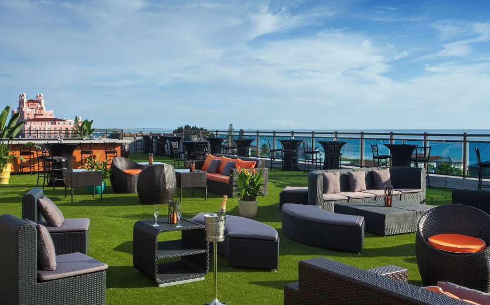 Some top picks for local rooftop bars